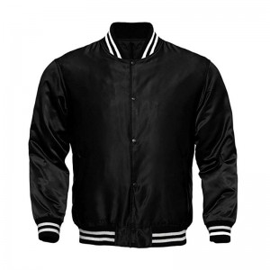 Baseball Stain Jacket