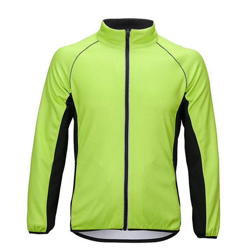 Cycling jacket Featured Image