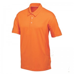 Premium Golf Polo Shirt