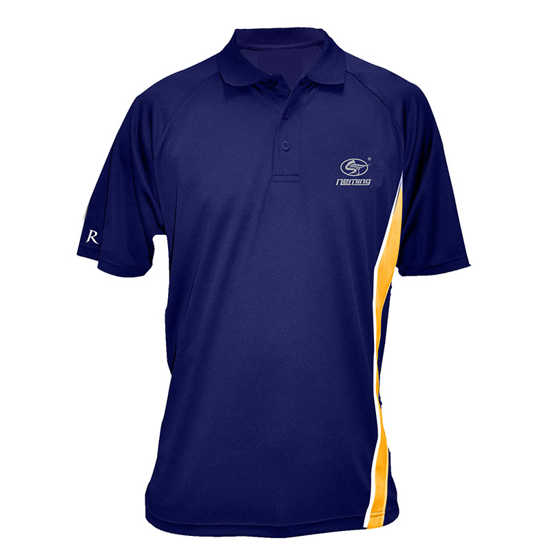 Men's Polo Shirt Featured Image