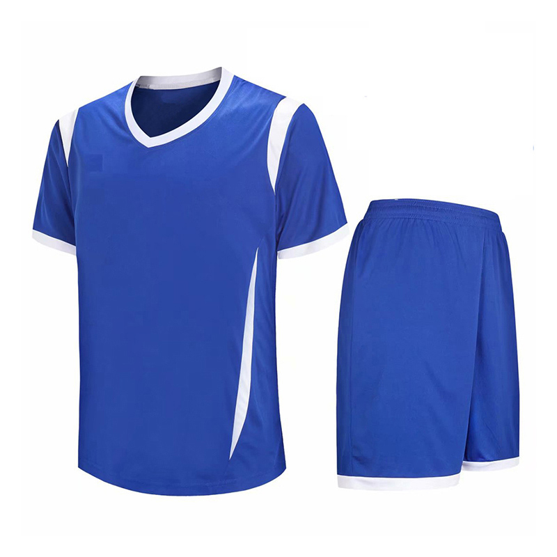 Soccer Jersey and Shorts   Featured Image