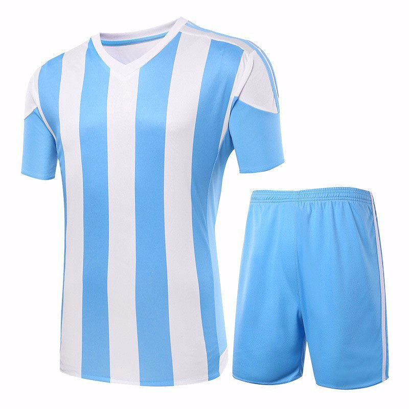 Soccer Team Wear Featured Image