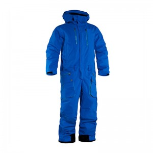 Insulated Ski Suit
