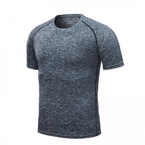 Men's Heather Performance T Shirt