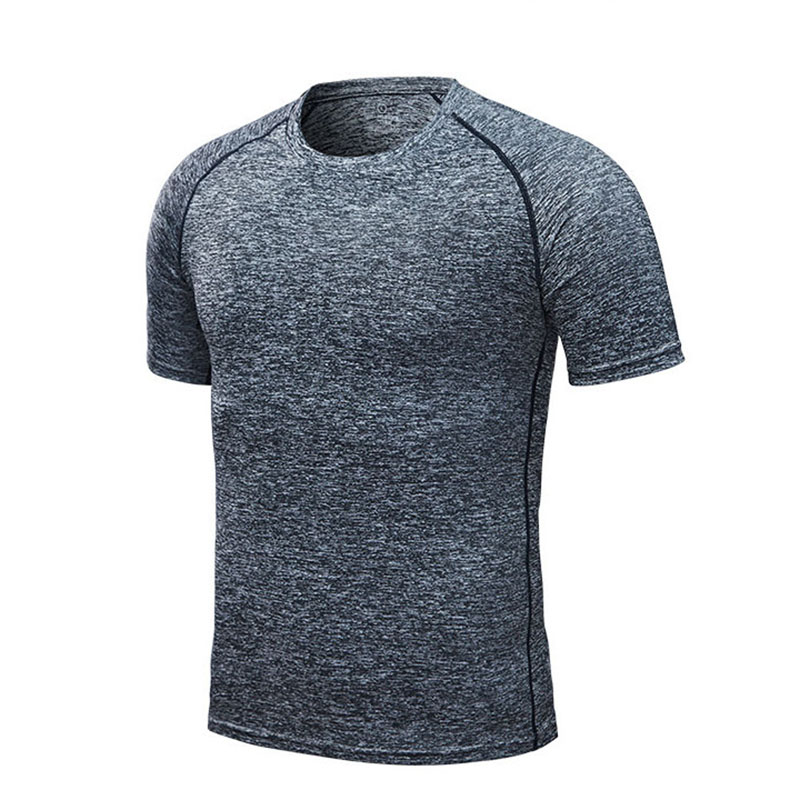 Men's Heather Performance T Shirt       Featured Image
