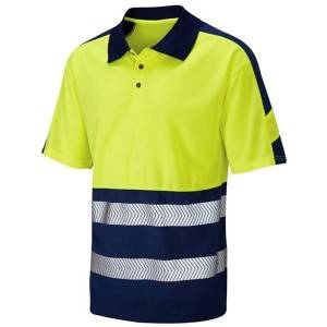 Traffic Safety Polo Shirt