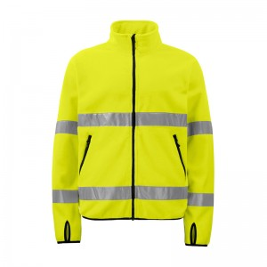 Reflective Safety jackets