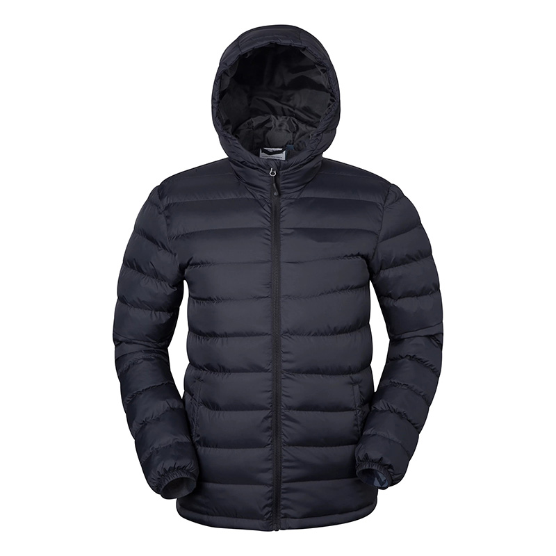 Winter Padded Jacket Featured Image