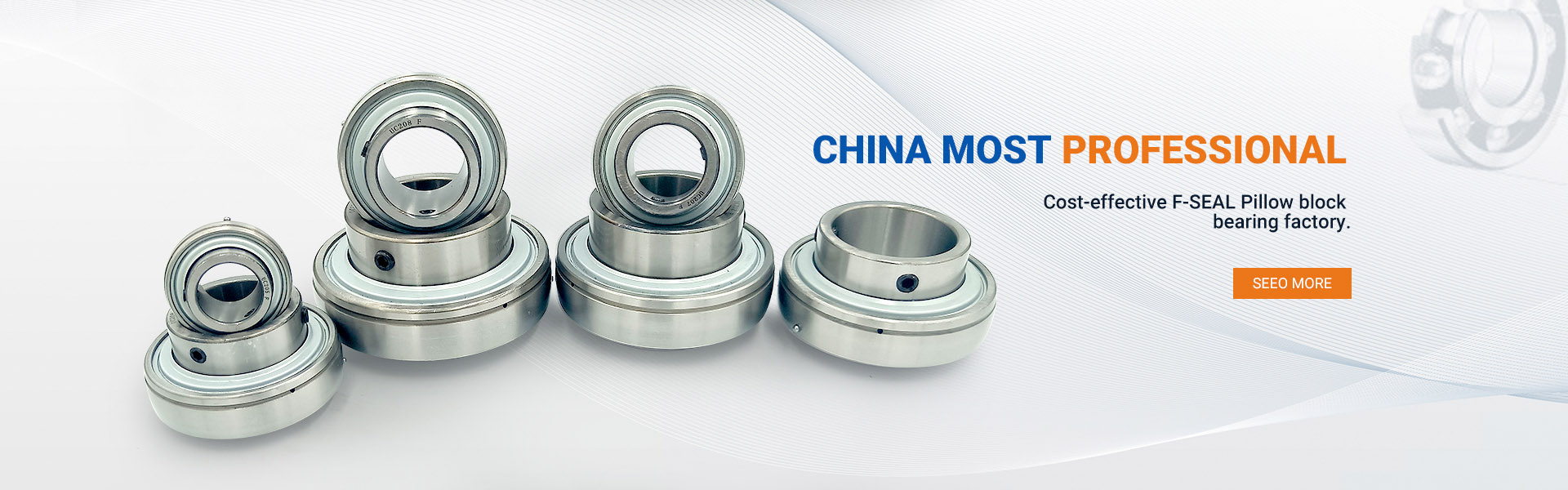 Mounted Ball Bearing Units1
