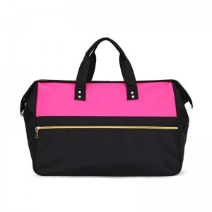 Hand luggage, short-distance travel bag, fitness carrying bag