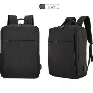 Laptop backpack business travel backpack