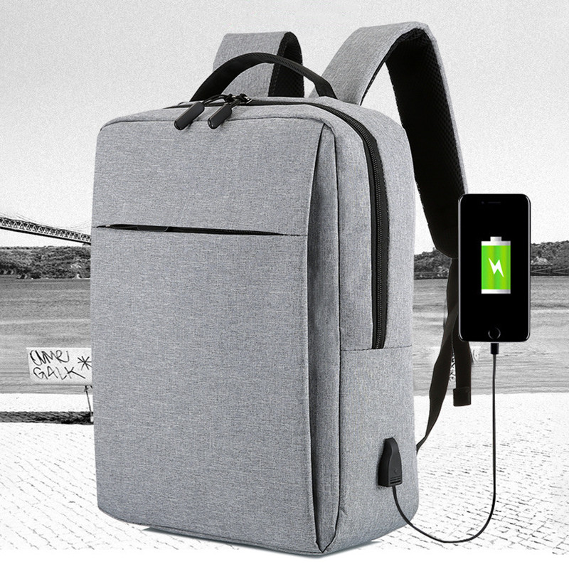 Laptop backpack business travel backpack Featured Image