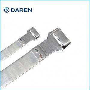 Stainless steel cable Welded Uncoated Ties