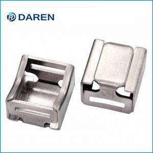 SL Type Universal Clamp Strapping Buckle