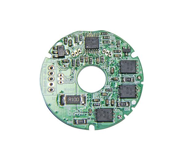 无刷直流控制器设计和制造商
