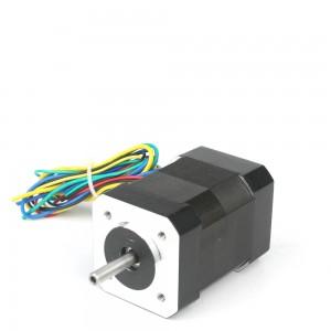 BL42100高功率105W 8极无刷24V直流电机高速BLDC电机4000rpm自动应用