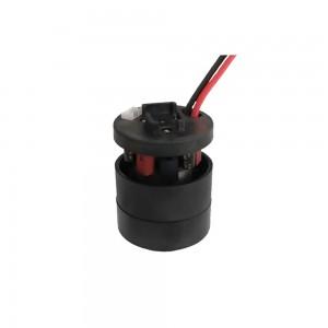 BL4558封装真空吸尘器BLDC电机