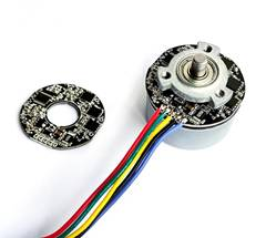 Advantages and Disadvantages of Brushless Motors