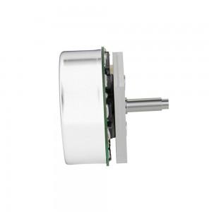 BLN5560筋膜枪外转子BLDC电机