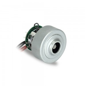 BL6534无芯吸尘器无刷直流电机