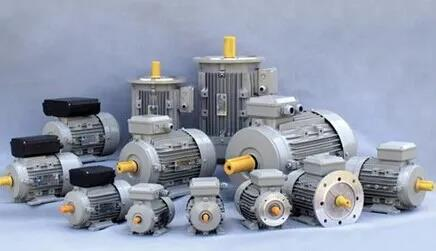 Characteristics of High Efficiency Motor