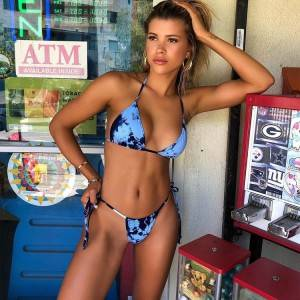 Wholesale brazilian micro swimwear sexy bikini custom printed women swimwear two pieces