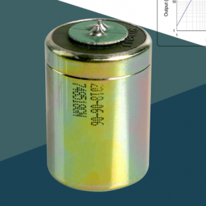 4.5±10% Hz Low Frequency Geophone YB-A022