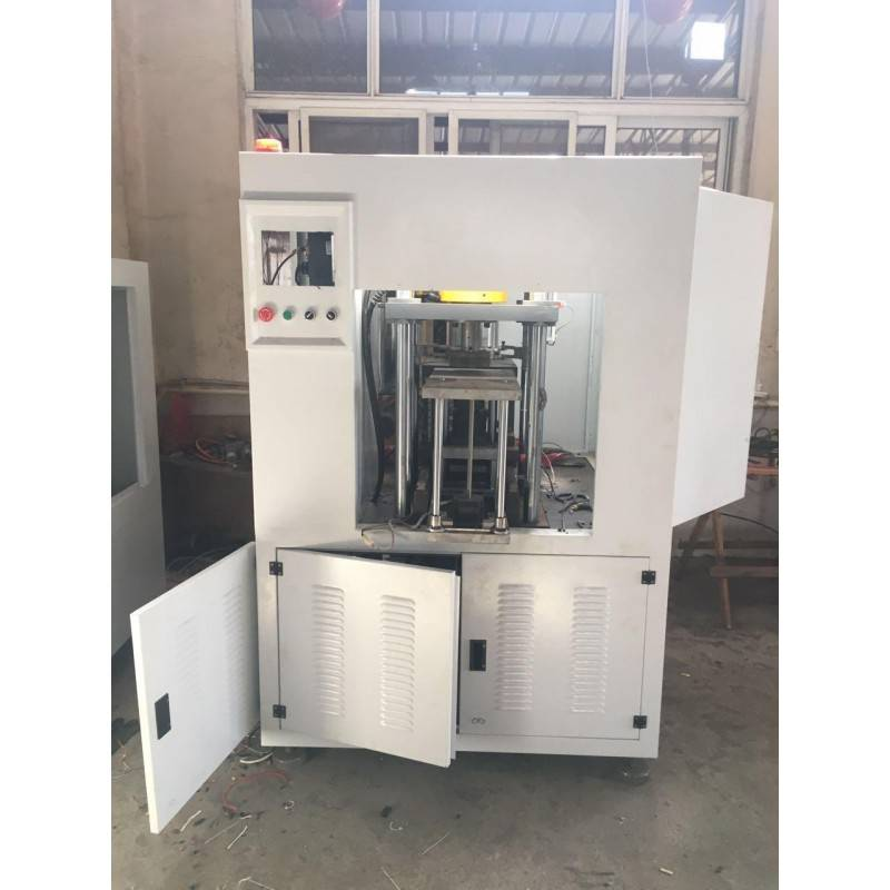 Automatic Powder Molding Machine (SUKO-3T-01)