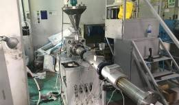 Ptfe Rod Extrusion Machine Export To Thailand Pattaya