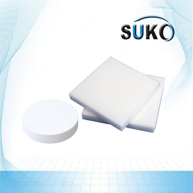 PTFE Sheet 25mm Thick