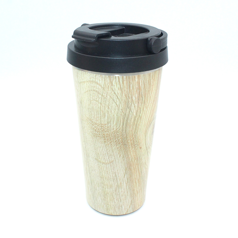 500ml  vacuum insulated double wall tumbler Featured Image