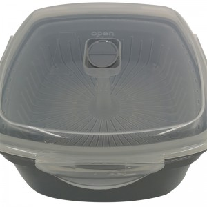 Microwave Cookware Steamer 100%BPA FREE