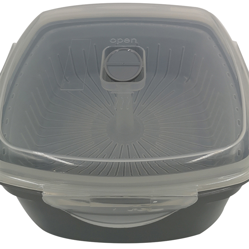 Microwave Cookware Steamer 100%BPA FREE Featured Image