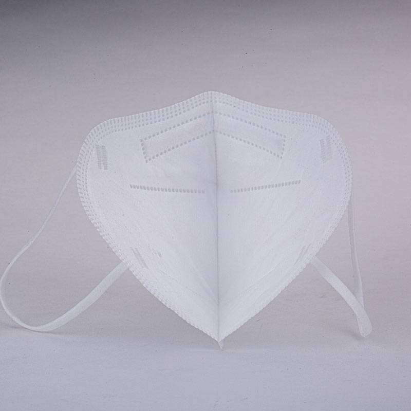 Disposable medical protective mask Featured Image