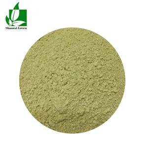 Baicalin 95% powder