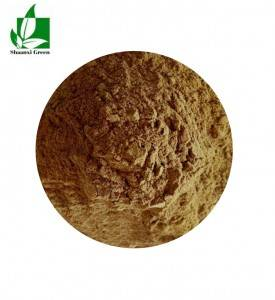 Epimedium extract Icariin 98%  powder
