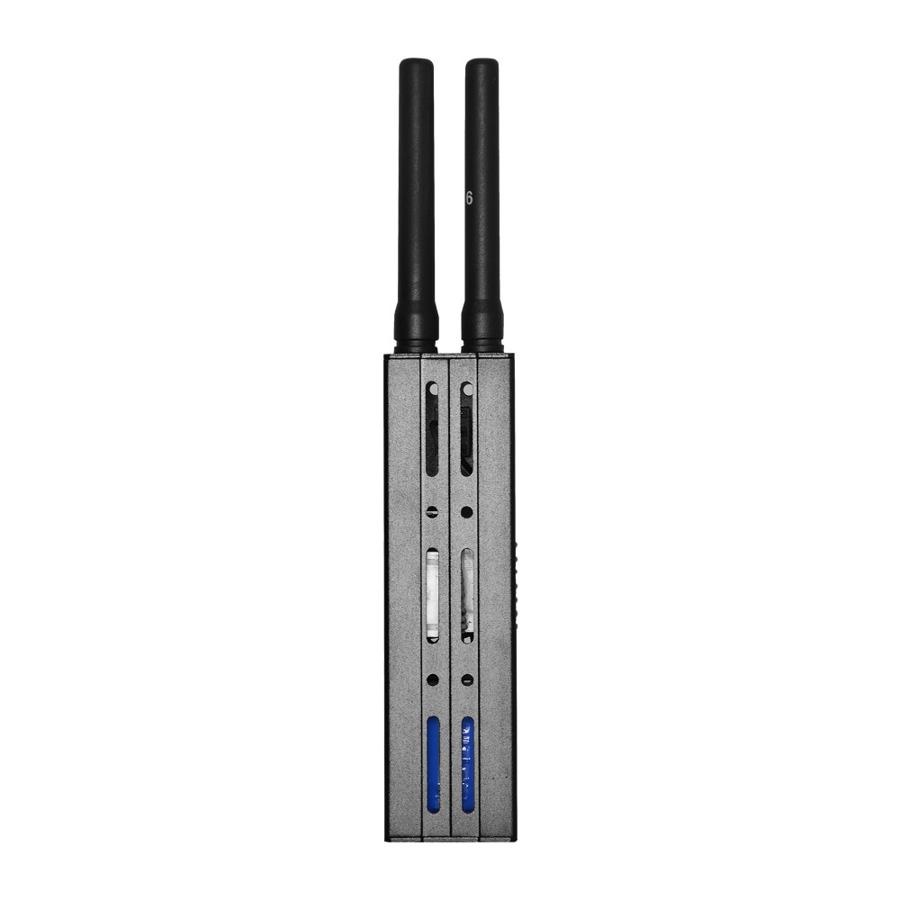 Handheld Wifi Signal jammer (6 bands) Featured Image