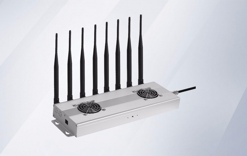 Applicable Places for The Cell Phone Jammer