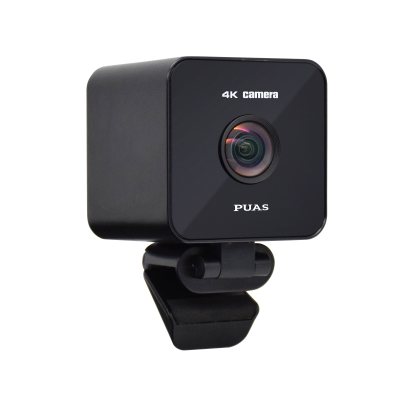 Factory directly supply Camera Control Solution - PUS-V200C 4K Camera ePTZ Conferencing AV & Education – PUAS