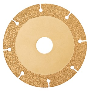 Cutting disc FS-01 series