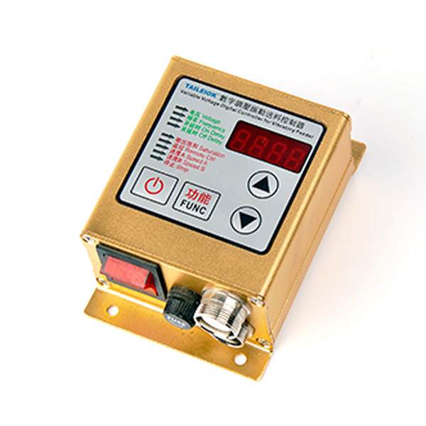 SDVC20-S 5A Material full stop Digital Voltage Stabilizing Vibratory Feeder Controller Featured Image