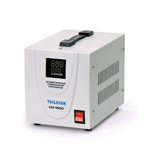 TLD Seried Relay Automactic Voltage Stabilizer Voltage Regulator