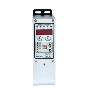 SDVC31-S/M 1.5A and 3A Frequency regulation controller