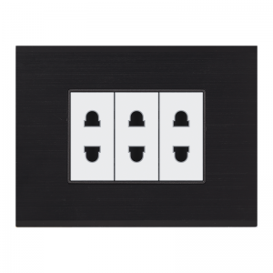 China Factory for 15 Amp Socket - American Standard  H Series – Taili