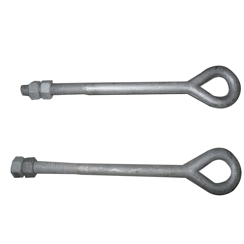 9-shaped anchor bolt Featured Image