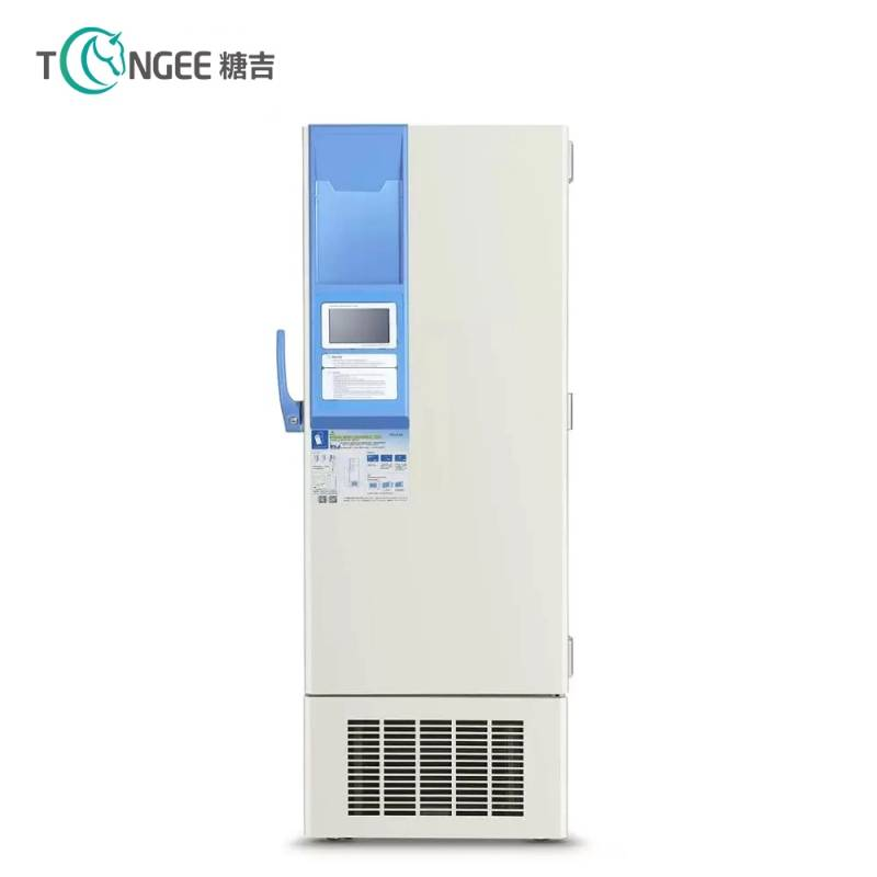 Tongee High Quality of Ultra-low Temperature Freezer and easy controlled Ultra-low Temperature Freezer Featured Image
