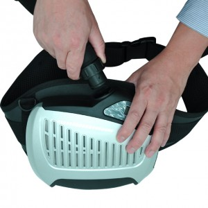Powered Air Purifying Respirator powered air purifying respirator Air Blower