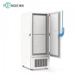 Tongee High Quality of Ultra-low Temperature Freezer and easy controlled Ultra-low Temperature Freezer