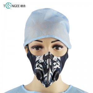 Wholesale outdoor sports mask Protective neoprene sports masks renewable