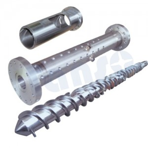 China Rubber Extruder Screw factory and suppliers | Tanso